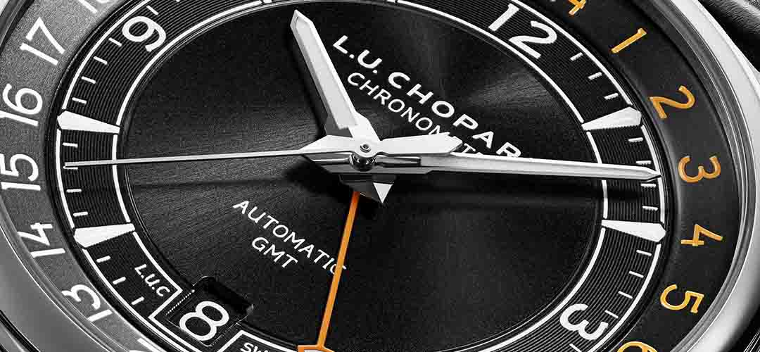 GMT | Alles over Horloges