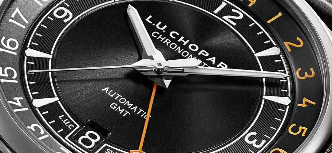 GMT | Alles over Horloges