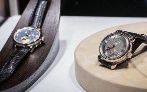 SalonQP | Alles over Horloges