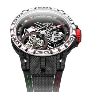 Roger Dubuis Excalibur Spider Italdesign Edtion | Alles over Horloges