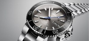 Oris Hammerhead Limited Edition | Alles over Horloges