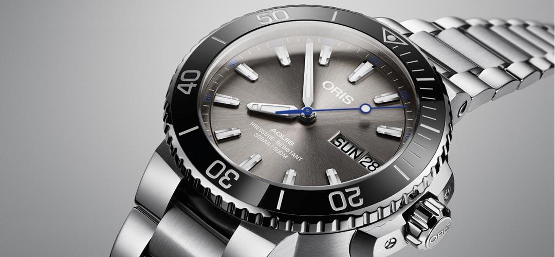 Oris Hammerhead Limited Edition | Alles over Horloges