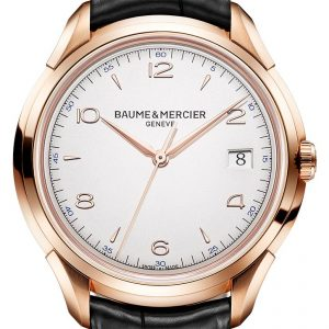 Baume & Mercier Clifton Manual 1830 | Alles over Horloges