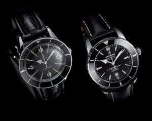Breitling SuperOcean Héritage II | Alles over Horloges