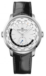 Girard-Perregaux WW.TC | Alles over Horloges