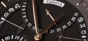 Montre Anniversaire | Alles over Horloges