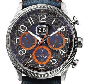 DuBois et fils DBF001-10 | Alles over Horloges