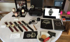 Dutch Watch Professional | Alles over Horloges
