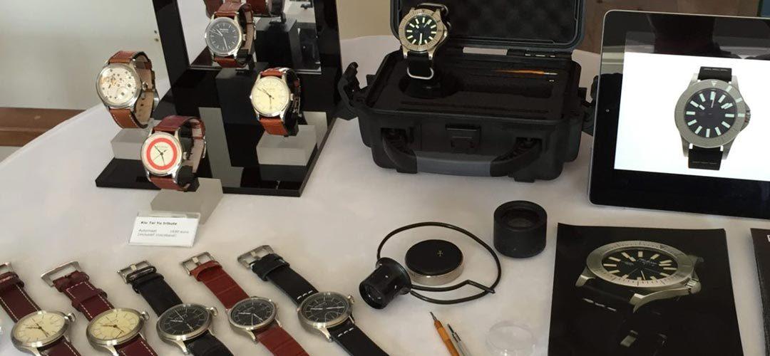 Nieuw Nederlands initiatief: Dutch Watch Professionals
