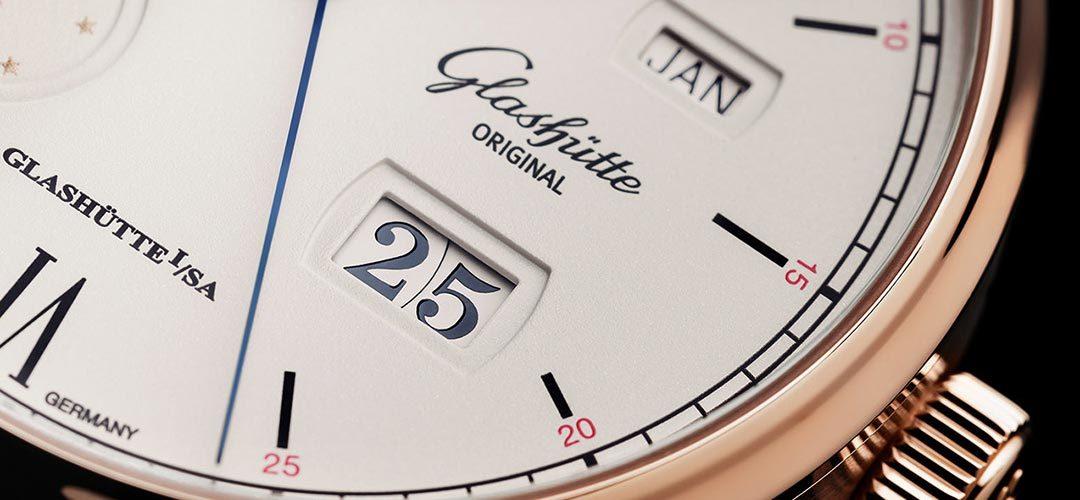 Glashütte Original presenteert Senator Excellence Perpetual Calendar