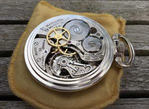 Hamilton 4992B | Alles over Horloges