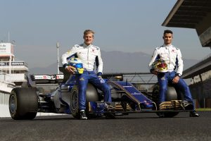 Sauber F1 Team | Alles over Horloges