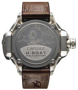U-Boat Capsule | Alles over Horloges
