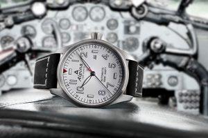 Alpina Startimer Pilot Automatic | Alles over Horloges
