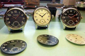Blancier horlogeseminar