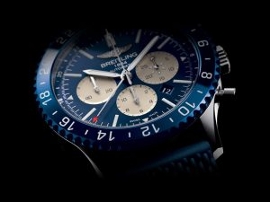 Breitling Chronoliner B04 Boutique Edition | Alles over Horloges