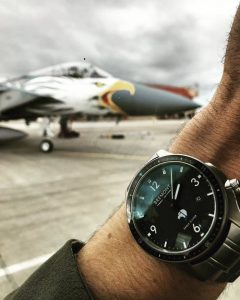 Bremont F-15 Eagle Driver | Alles over Horloges