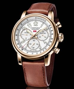 Chopard Mille Miglia Classic XL 90th Anniversary limited edition | Alles over Horloges
