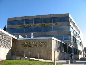 Breitling Headquarters