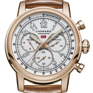Chopard Mille Miglia Classic XL 90th Anniversary | Alles over Horloges