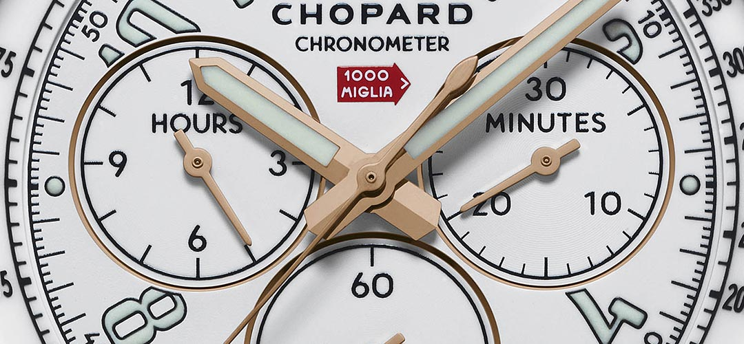 Chopard Mille Miglia Classic XL 90th Anniversary   Alles over Horloges