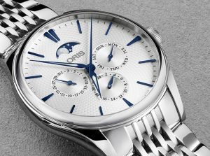 Oris Artelier Complication | Alles over Horloges