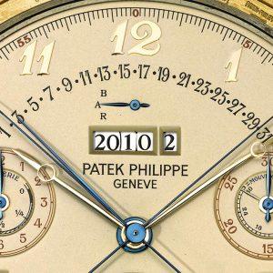 Patek Philippe Calibre 89