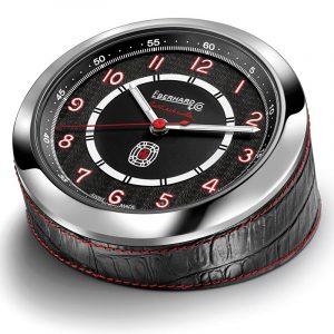 Eberhard & Co. Tazio Nuvolari Desk-Clock | Alles over Horloges
