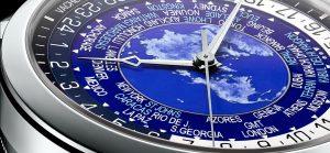 Vacheron Constantin Traditionnelle World Time | Alles over Horloges