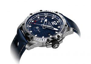 Chopard Superfast 8 Hz Power Control Porsche 919 Only Watch 2017 | Alles over Horloges