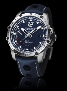 Chopard Superfast 8 Hz Power Control Porsche 919 Only Watch 2017 | Alles over Horloges