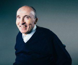 Sir Frank Williams | Alles over Horloges