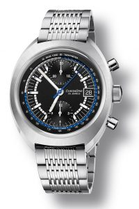 Williams 40th Anniversary Oris Limited Edition | Alles over Horloges