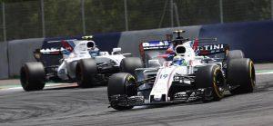 Williams F1 | Alles over Horloges