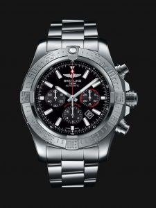 Breitling Super Avenger 01 Boutique Edition | Alles over Horloges