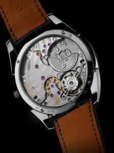 Parmigiani Fleurier Tonda 1950 Tourbillon | Alles over Horloges