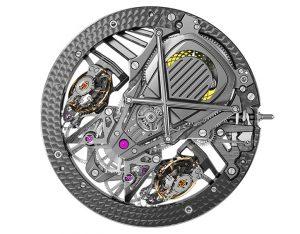 Roger Dubuis Excalibur Aventador S | Alles over Horloges