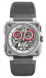 Bell & Ross BR-X1 Tourbillon White Hawk | Alles over Horloges