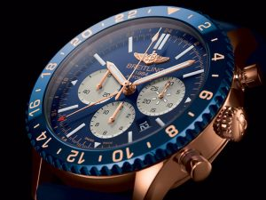 Breitling Chronoliner B04 | Alles over Horloges