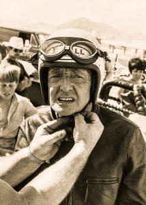 Burt Munro | Alles over Horloges