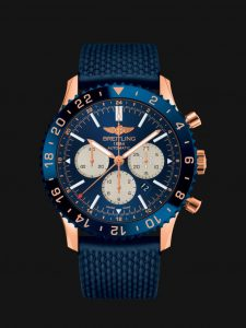 Chronoliner B04 limited edition | Alles over Horloges