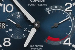 Oris Big Crown ProPilot Calibre 111 | Alles over Horloges