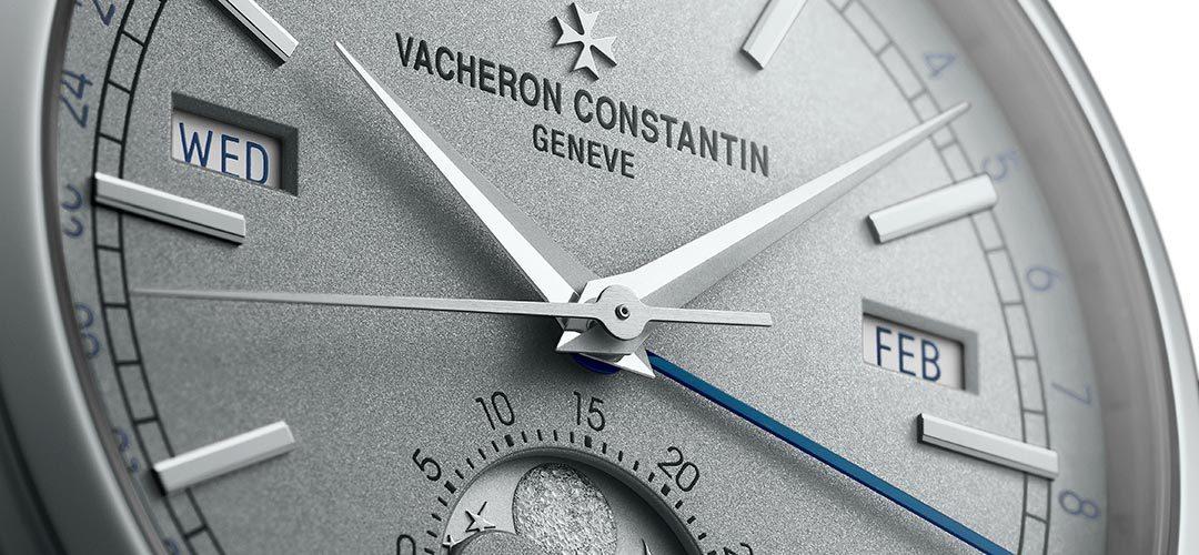 Pre-SSIH: Vacheron Constantin Traditionelle Complete Calendar