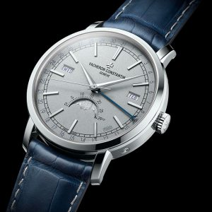 Vacheron Constantin Traditionelle Complete Calendar | Alles over Horloges