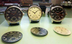 Uw eigen horloge maken | Alles over horloges