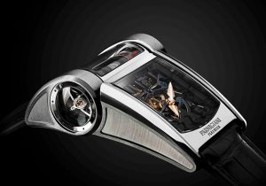 Bugatti Type 390 | Alles over Horloges