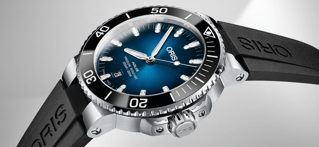 Oris Clipperton: to protect and conserve