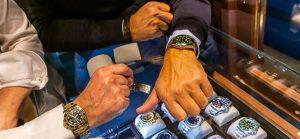 Opening Vintage Watches Schaap en Citroen