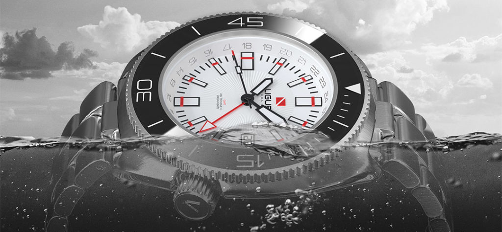 Ligure Watches